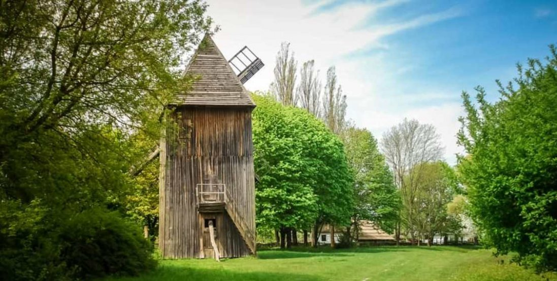 На Волині передали у власність громади Музей історії сільського господарства