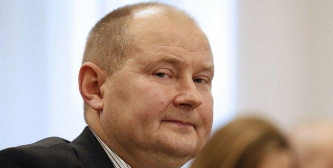 СБУ не «викрадала» колишнього суддю Миколу Чауса