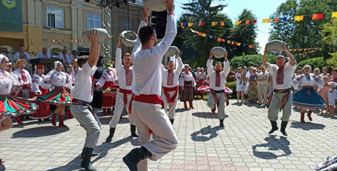 У Торчині триває театралізоване середньовічне дійство «Торчинський ярмарок»