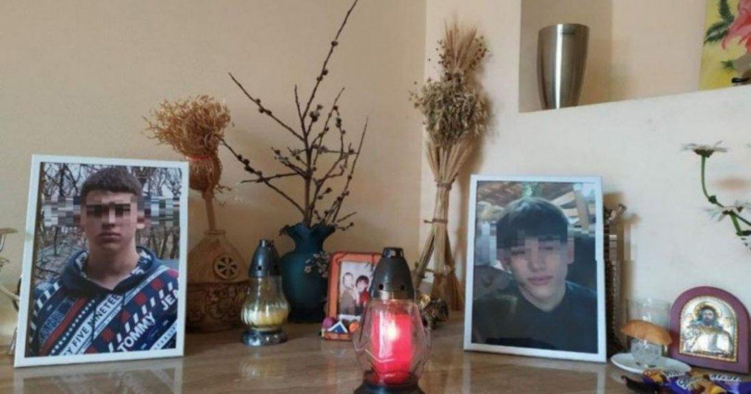 «На нозі була діра до самої кістки»: на Львівщині батьки звинувачують медиків у смерті сина