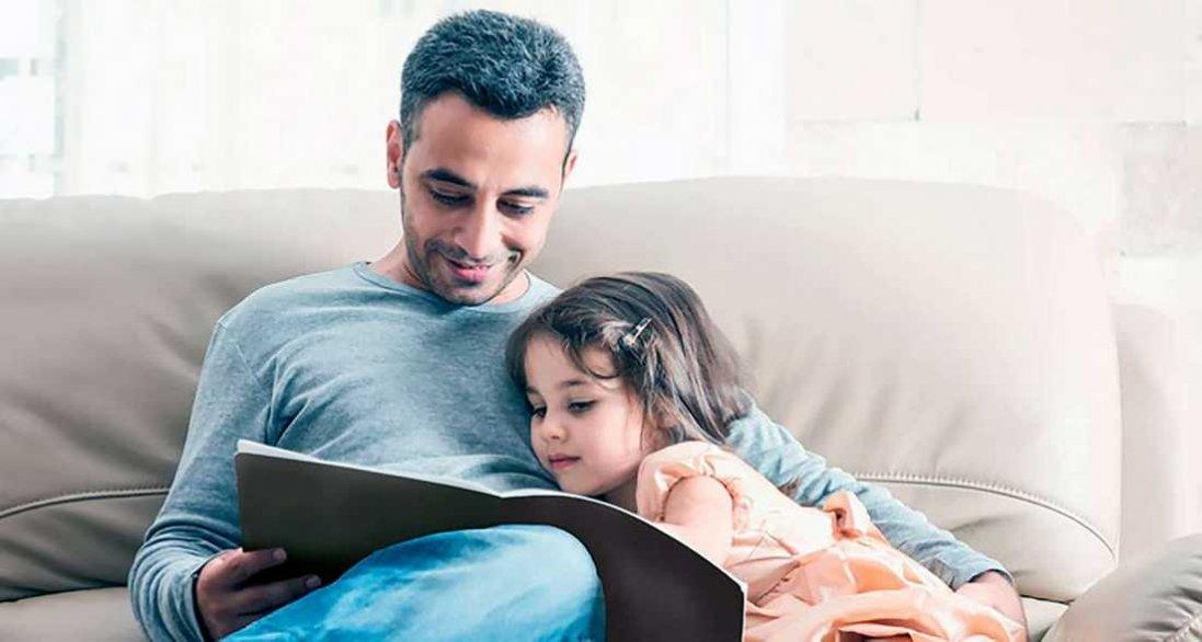 Коли народилася онука, дізнався, що його донька йому не рідна