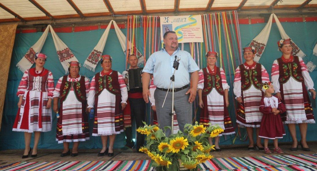 Хто представить Підгайцівську громаду на фестивалі «Мандруй Україною»