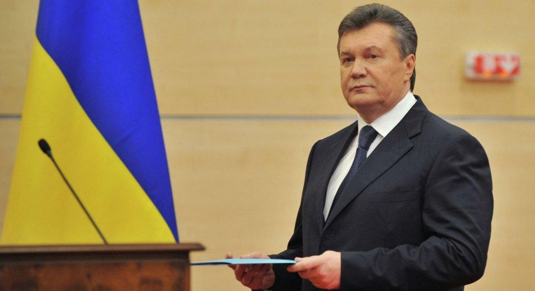 Розстріли на Майдані: дозволили заочне розслідування проти Януковича