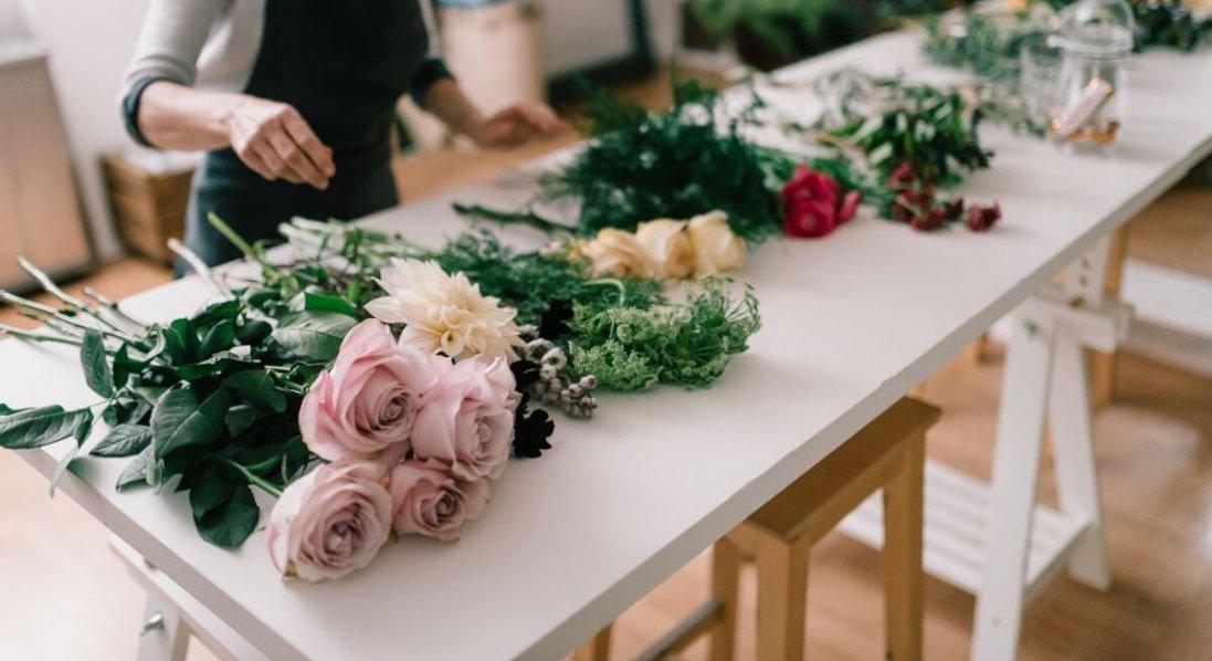 Что нужно знать, чтобы стать успешным флористом? Получаем знания с форумом Складчина
