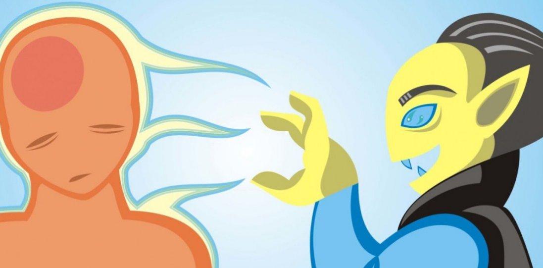 5 порад, як перемогти енергетичного вампіра