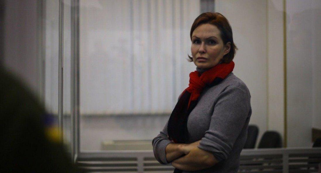 Вбивство Шеремета: Кузьменко пом'якшили запобіжний захід — вона під нічним домашнім арештом