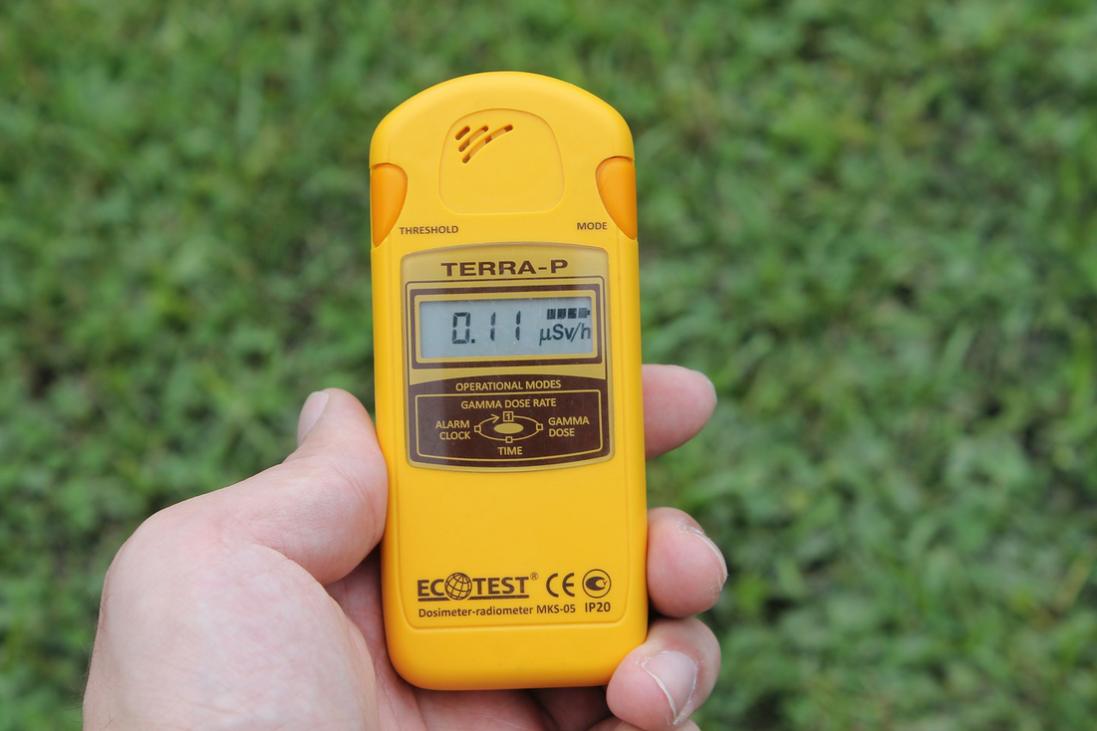 В Горохові, Камені-Каширському, Старій Вижівці – найвищий рівень радіації на Волині