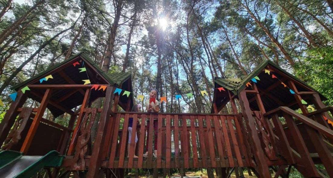 «Літо радості» для дітей села Струмівки