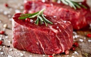 Дієтологи назвали безпечну дозу червоного м'яса