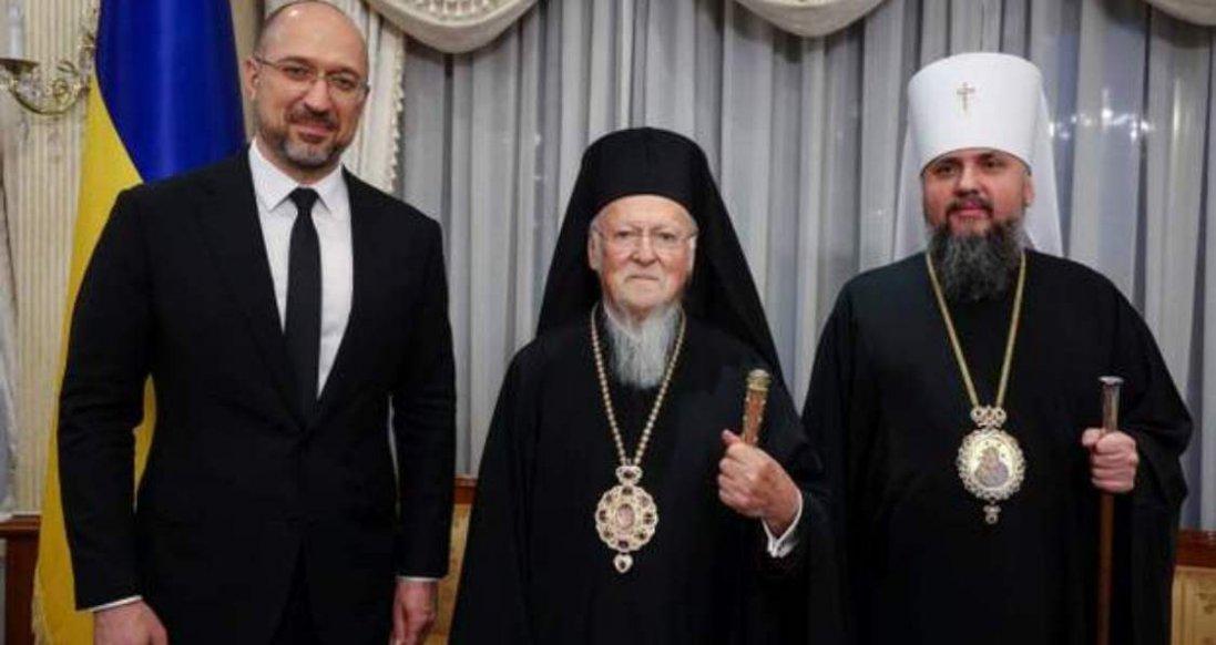 Вселенський Патріарх Варфоломій прибув в Україну: що відомо про візит