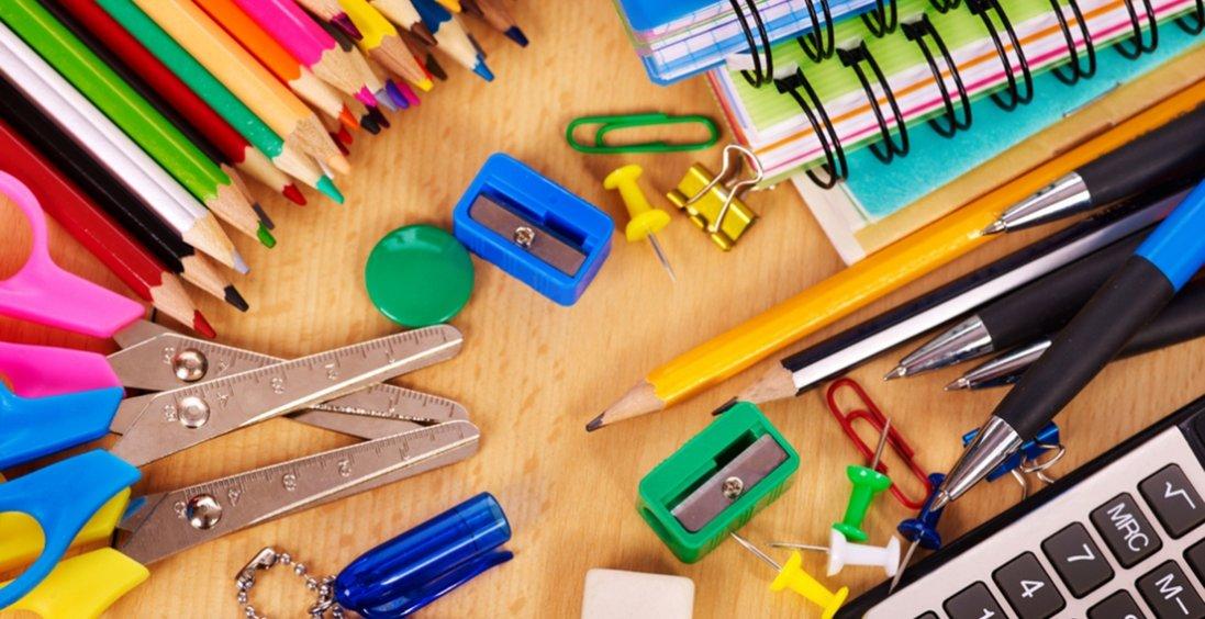 Скоро вересень: як купити канцтовари для школи без переплат