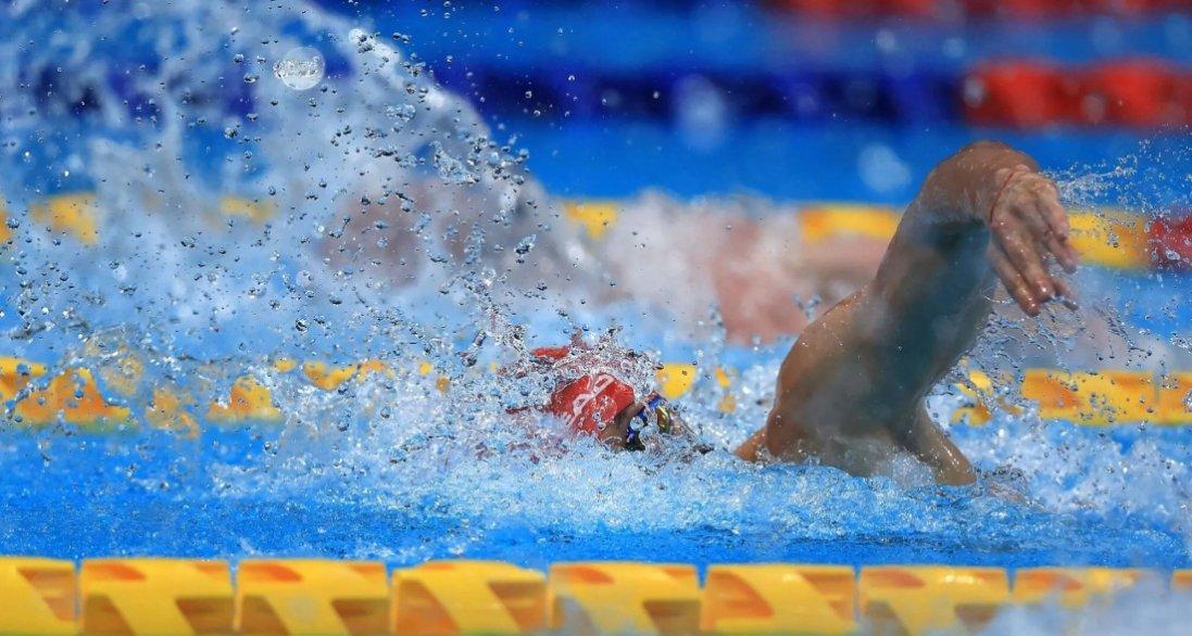 Паралімпійські ігри: Україна здобула ще два «золото», одне – зі світовим рекордом