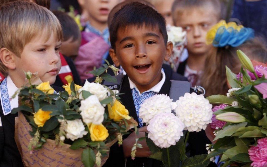 В Україні святкують День знань: як навчальні заклади розпочнуть навчальний рік