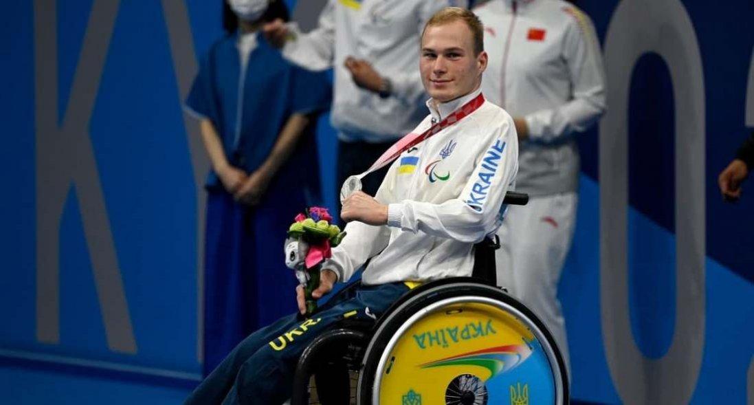 Українці на Паралімпіаді здобули 93 медалі: плавець Остапченко виборов «золото»