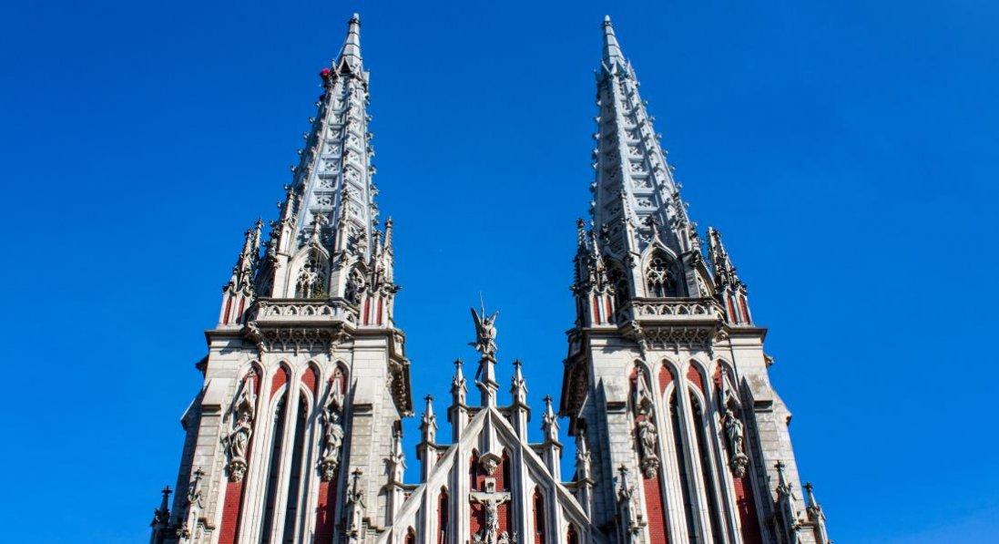 На відновлення костелу в Києві зібрали понад 20 мільйонів
