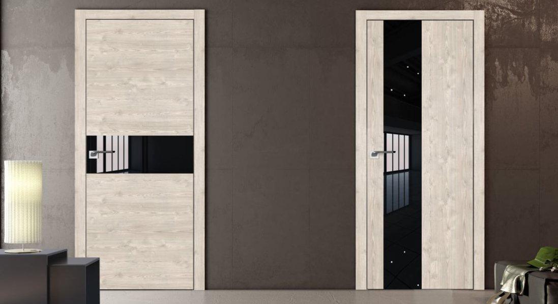 Як обрати вхідні та міжкімнатні двері?
