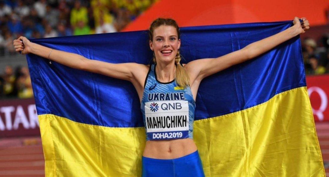Магучіх знову зробила фото з росіянкою: з ними ще одна українка