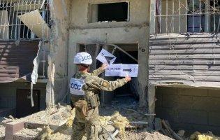 Доба на Донбасі: бойовики розгромили людям оселі, а двох бійців поранили