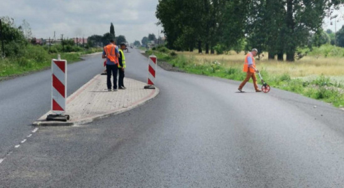 Острівки безпеки на дорогах Волині: європейська мода чи дорога на той світ?