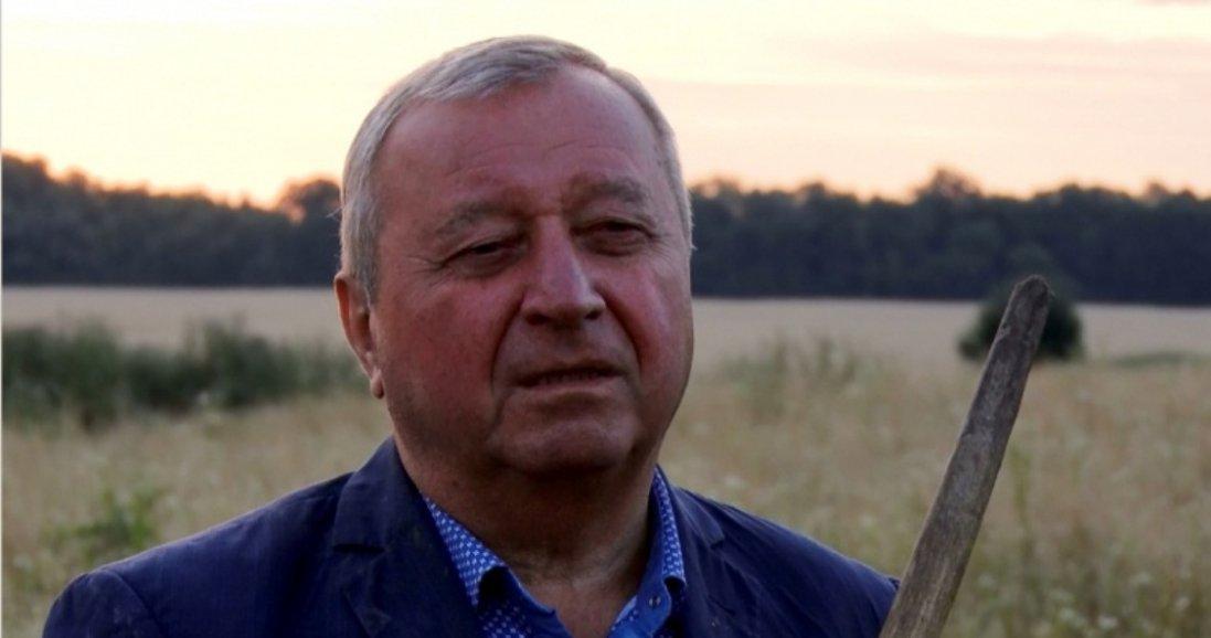 «Мільйон Євгена Хотимчука»: про відомого волинського журналіста зняли фільм