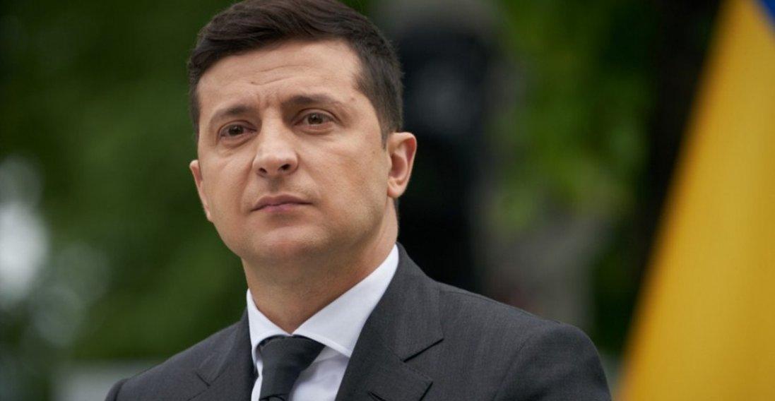 Чи планує Володимир Зеленський вдруге балотуватися у президенти України