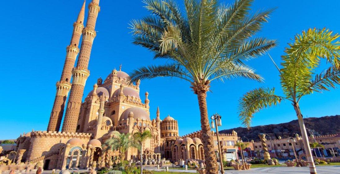 Відпочинок в Єгипті подешевшає: коли саме