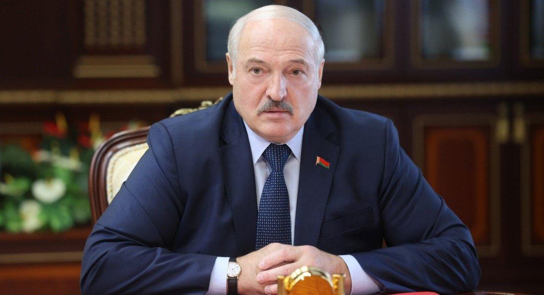 Лукашенко планує розмістити на кордоні з Україною зенітні ракетні комплекси