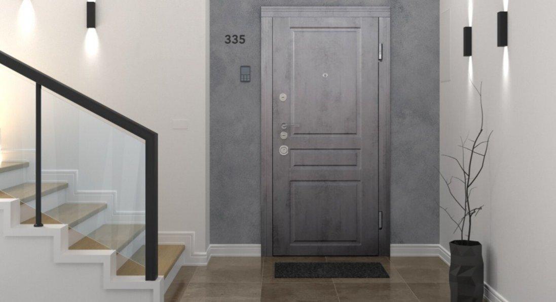 Входные двери - важные критерии выбора
