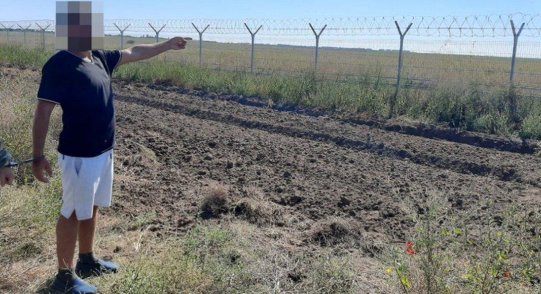 ФСБ повідомила про затримання українця в Криму: що відомо