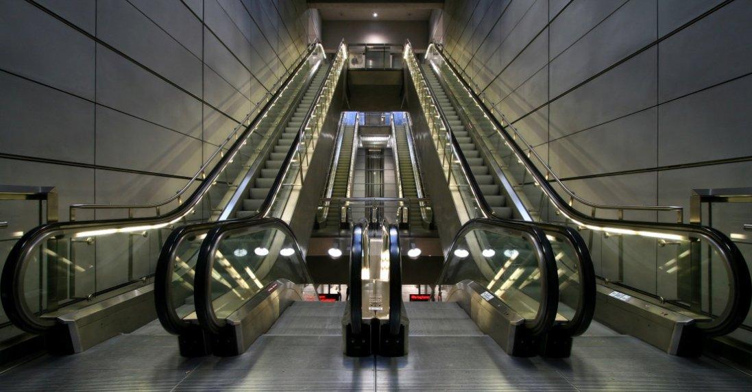 Куди веде вас доля, якщо сниться ескалатор