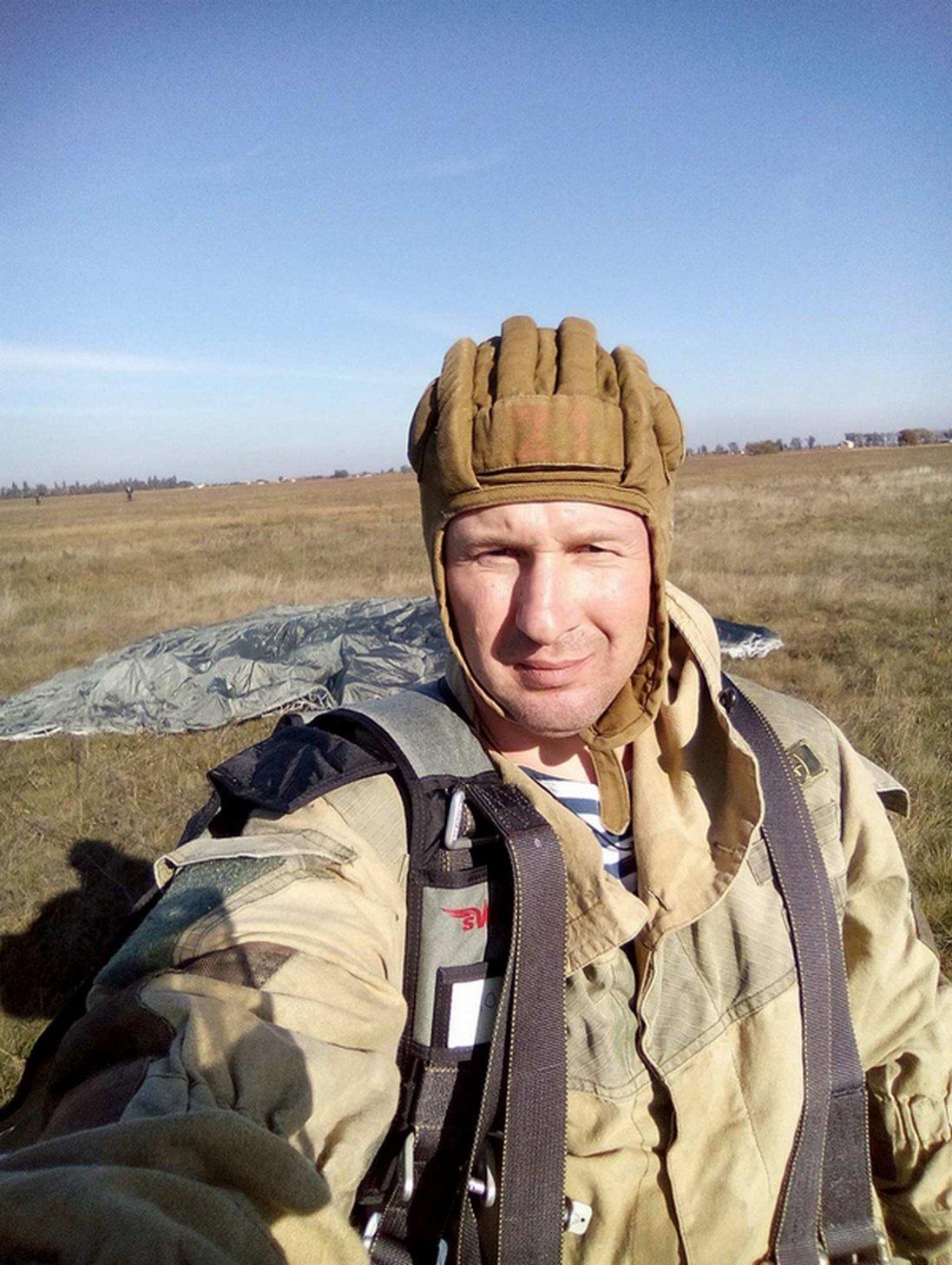 Після поранення втратив слух, а тоді знову пішов боронити Україну