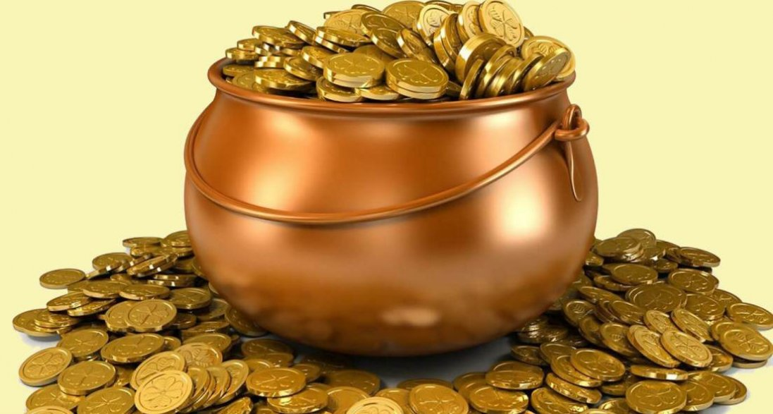 Які талісмани принесуть багатство, якщо носити їх із собою