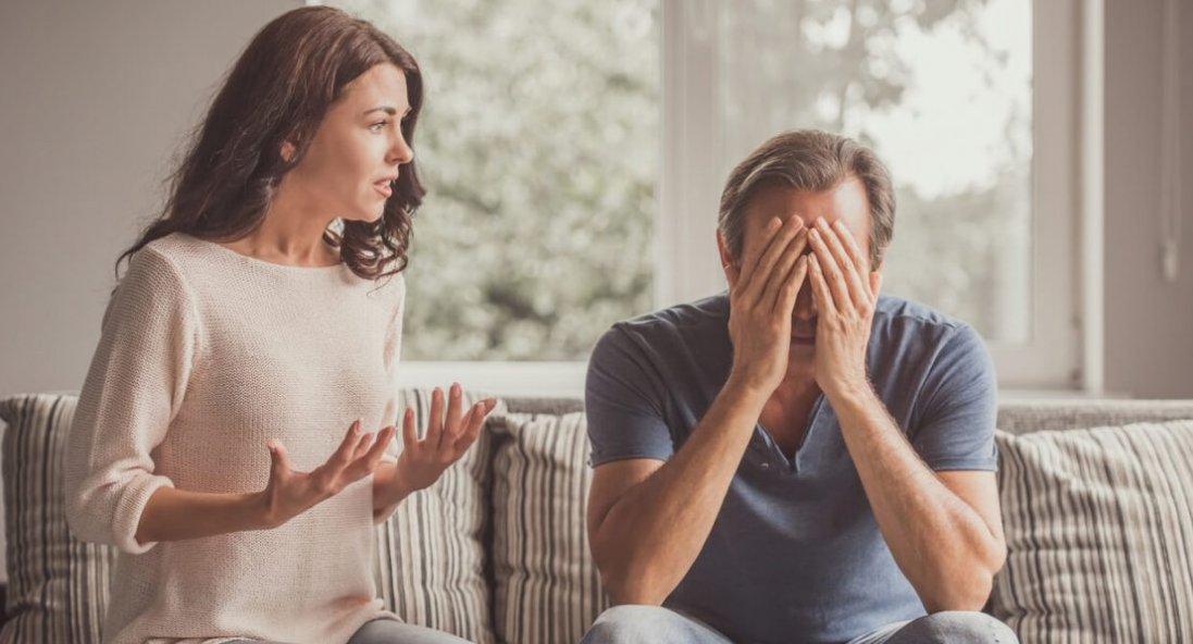 Три знаки Зодіаку, які самі знищують своє кохання