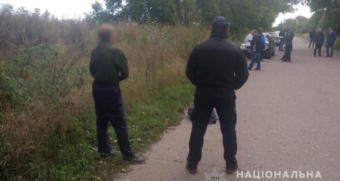На Сумщині батько вбив 3-річного сина
