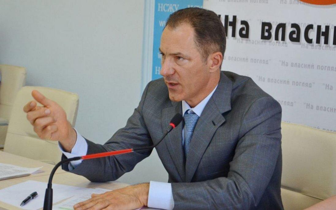 Суд залишив ексміністра Рудьковського під домашнім арештом