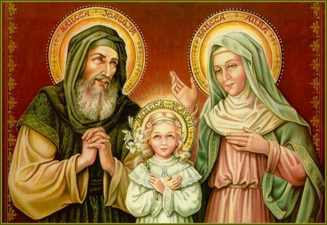 Різдво Богородиці: яке диво передувало появі на світ Діви Марії