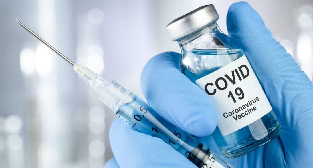 В Україні дозволили комбінувати вакцини Moderna та Pfizer
