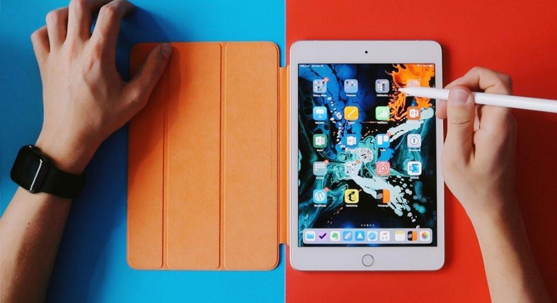 iPad - как правильно выбирать