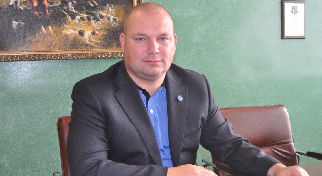 Андрій Боровик: «Ніколи не соромлюся одягнути білий пояс»