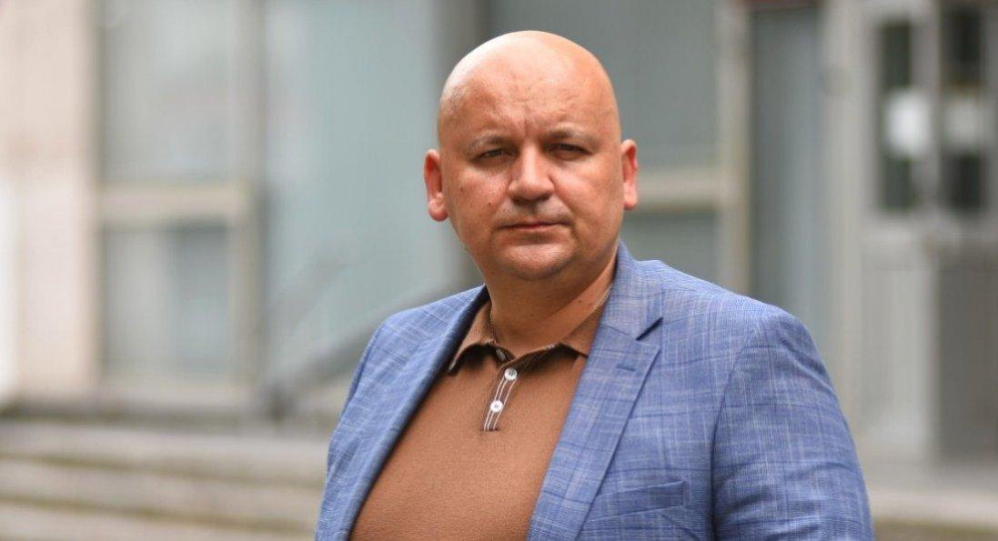 Олег Батюк: «Сімейні цінності – запорука професійного успіху»