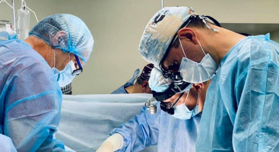 У Львові 13-річному волинянину пересадили серце