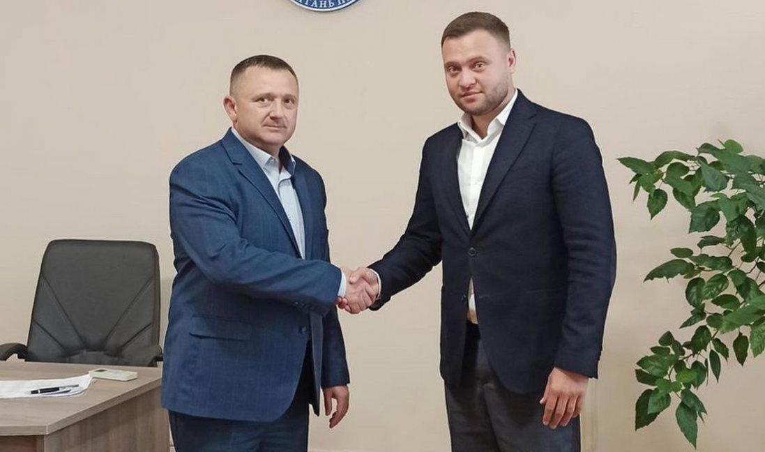 Волинська митниця та Управління Держпраці підписали меморандум про співпрацю