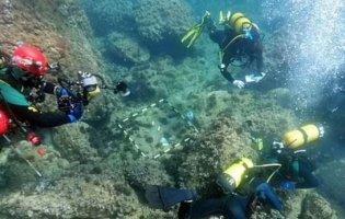 В Іспанії на дні моря знайшли один із найбільших скарбів римських золотих монет