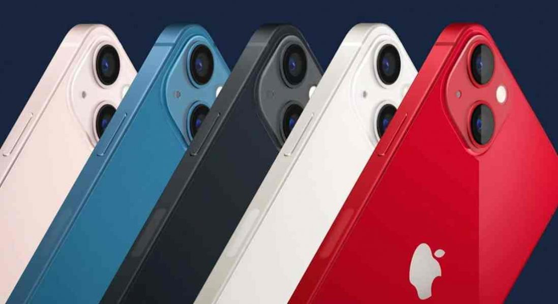 Лоб в лоб: iPhone 13 mini против iPhone 12 mini