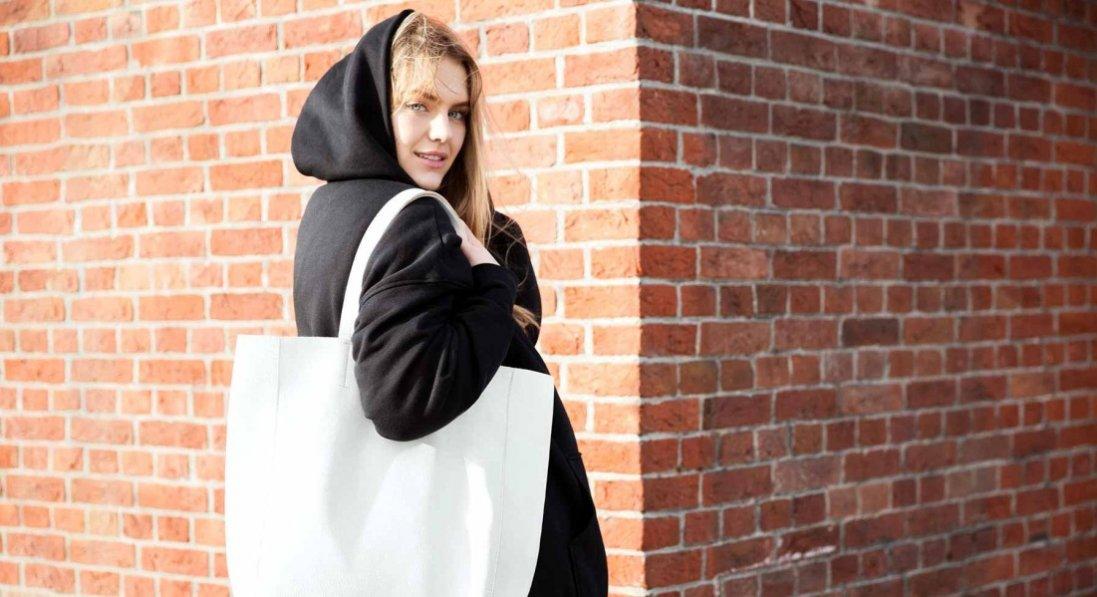 Сумки-шопперы – выбор современной женщины