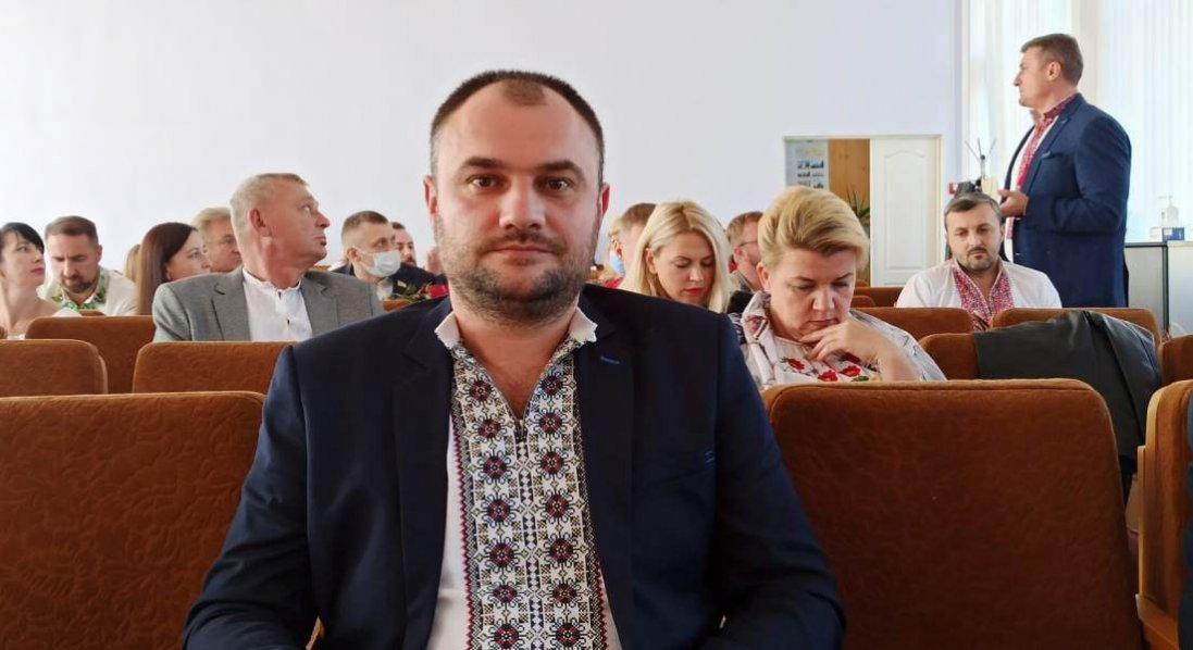 «Деякі громади Луцького району залишаться без опалення», - керуючий справами Луцької райради Андрій Лев
