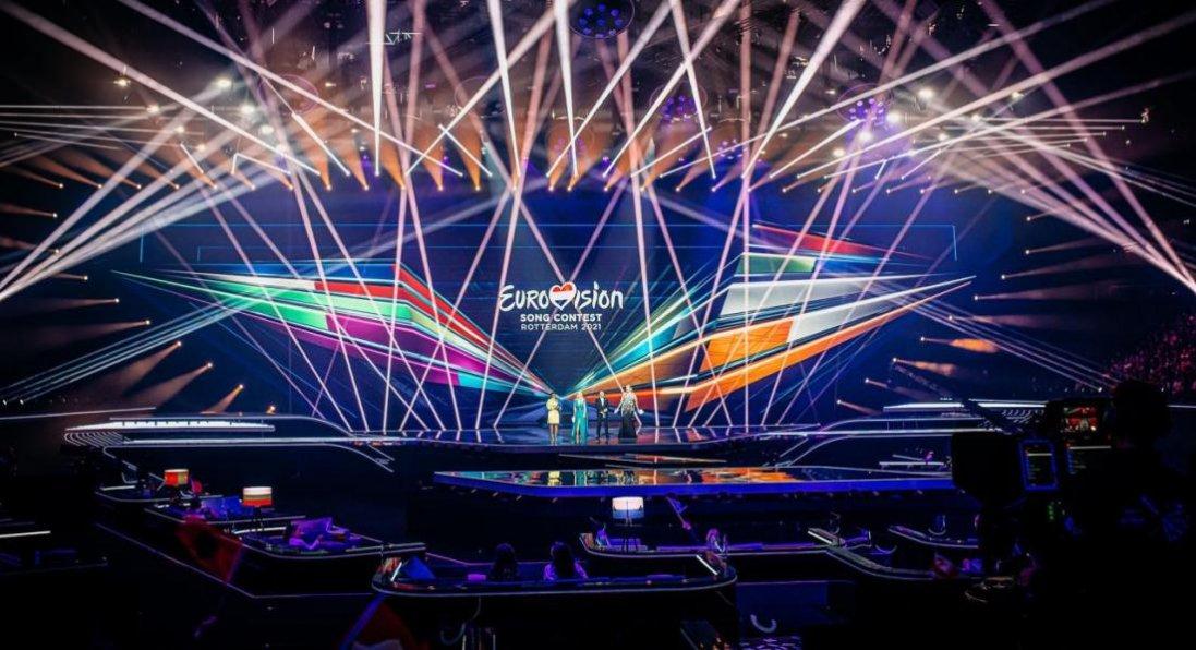 У якому місті відбудеться «Євробачення-2022»
