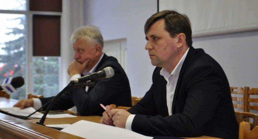«Комунальним закладам у громадах треба переходити на тверде паливо», - голова райради Олександр Омельчук