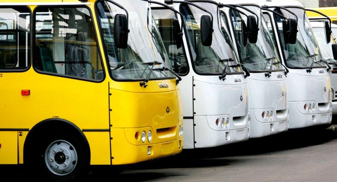 В Україні діти їздитимуть міжобласним транспортом без COVID-сертифікатів
