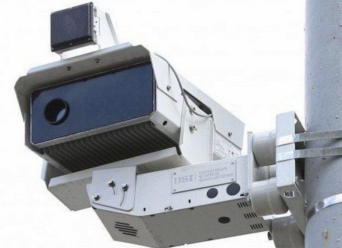В Україні розпочали роботу нові камери автоматичної фіксації порушень ПДР: де саме